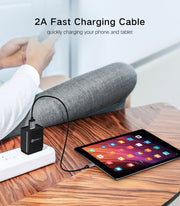 Micro USB Fast Charging USB Cable