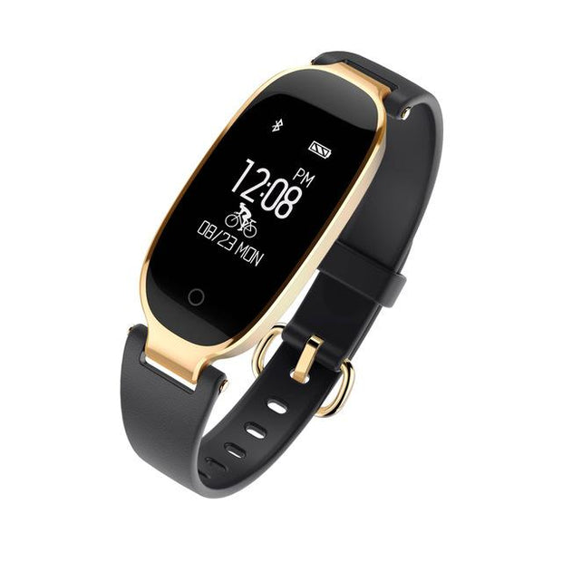 Fashionable Fitness Tracker