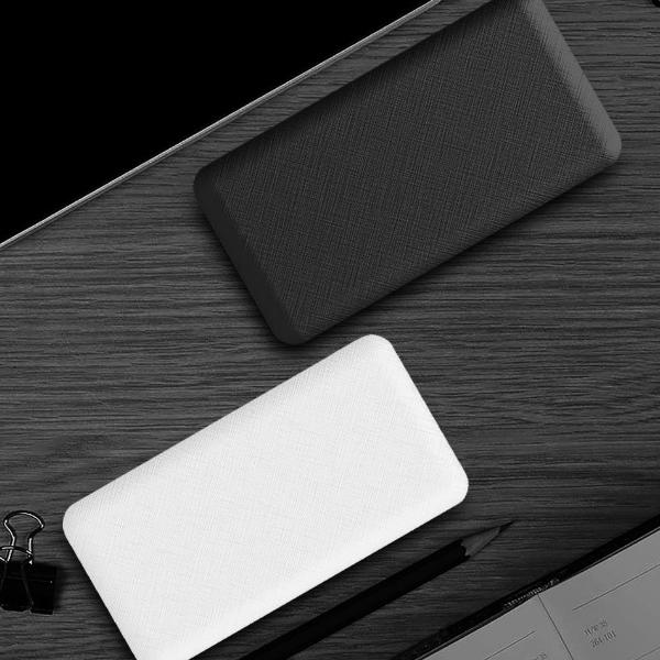 Small, Powerful Powerbank 10,000 mAh