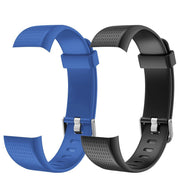 Separate Straps for Smart Activity Tracker 2+ (Blue and Black only)
