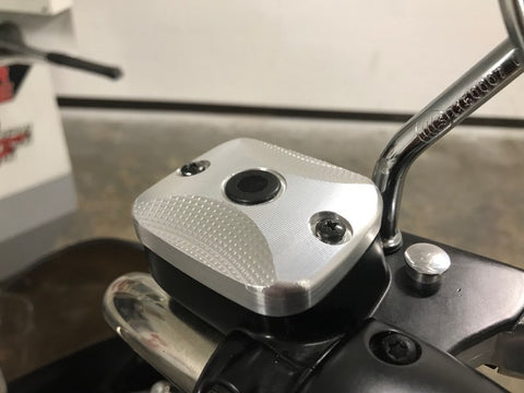 Dyna Master Cylinder Cover