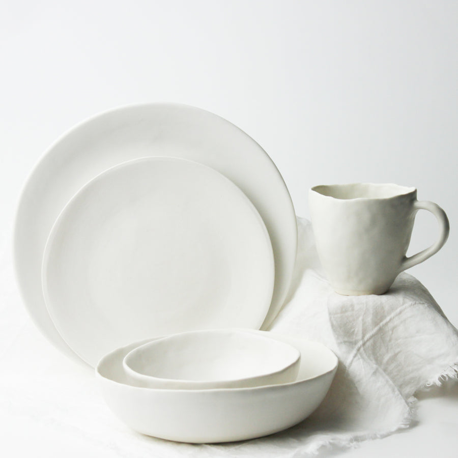 Complete Dinnerware Set