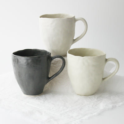 Enormous Mugs Set of 4