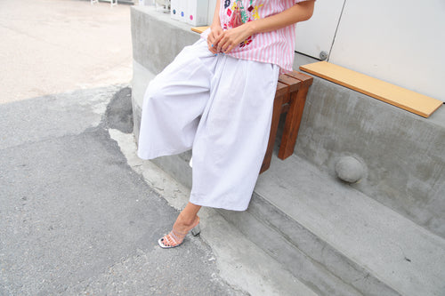 Super Duper Wide Leg Pants
