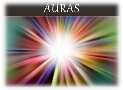 Aura Energy Reading