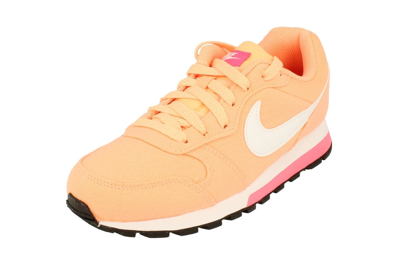 Nike Womens Md Runner 2 Trainers