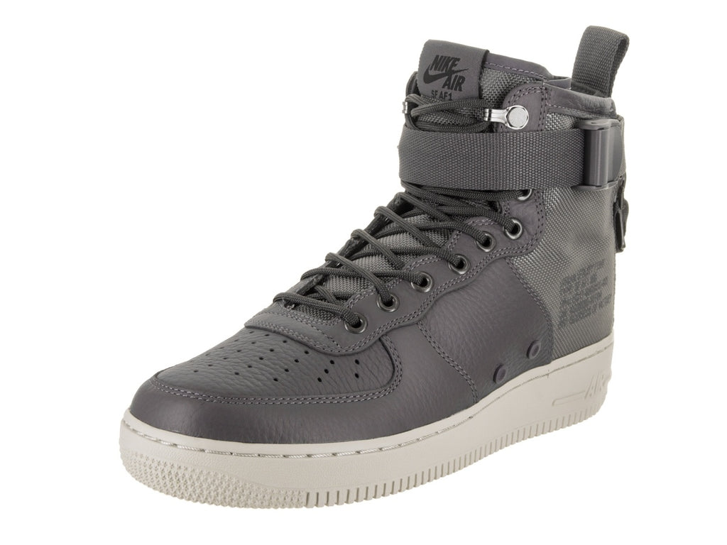 Nike Men's SF AF1 Mid Basketball Shoe