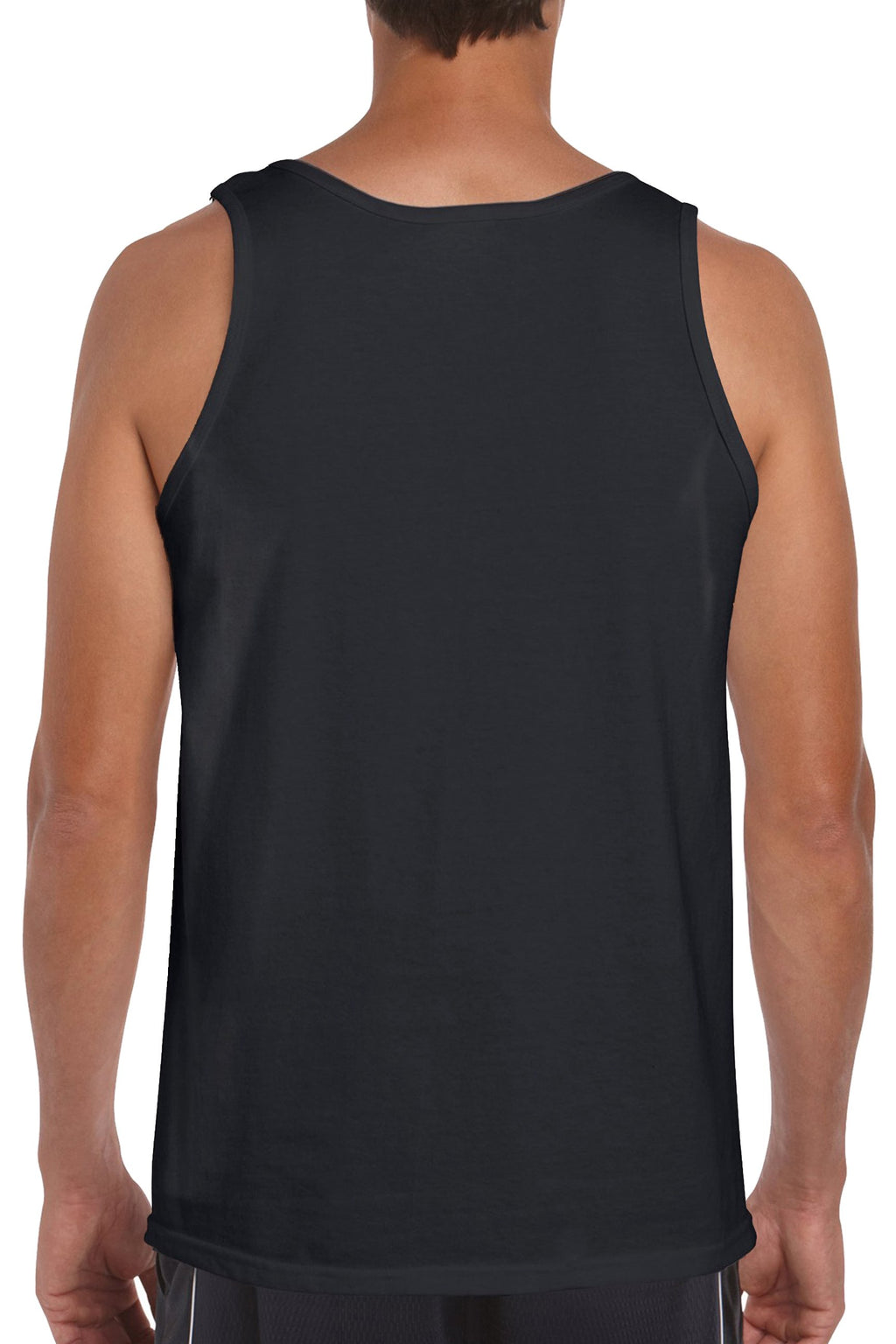 Men's Bodybuilding For Life Tank Top Shirt