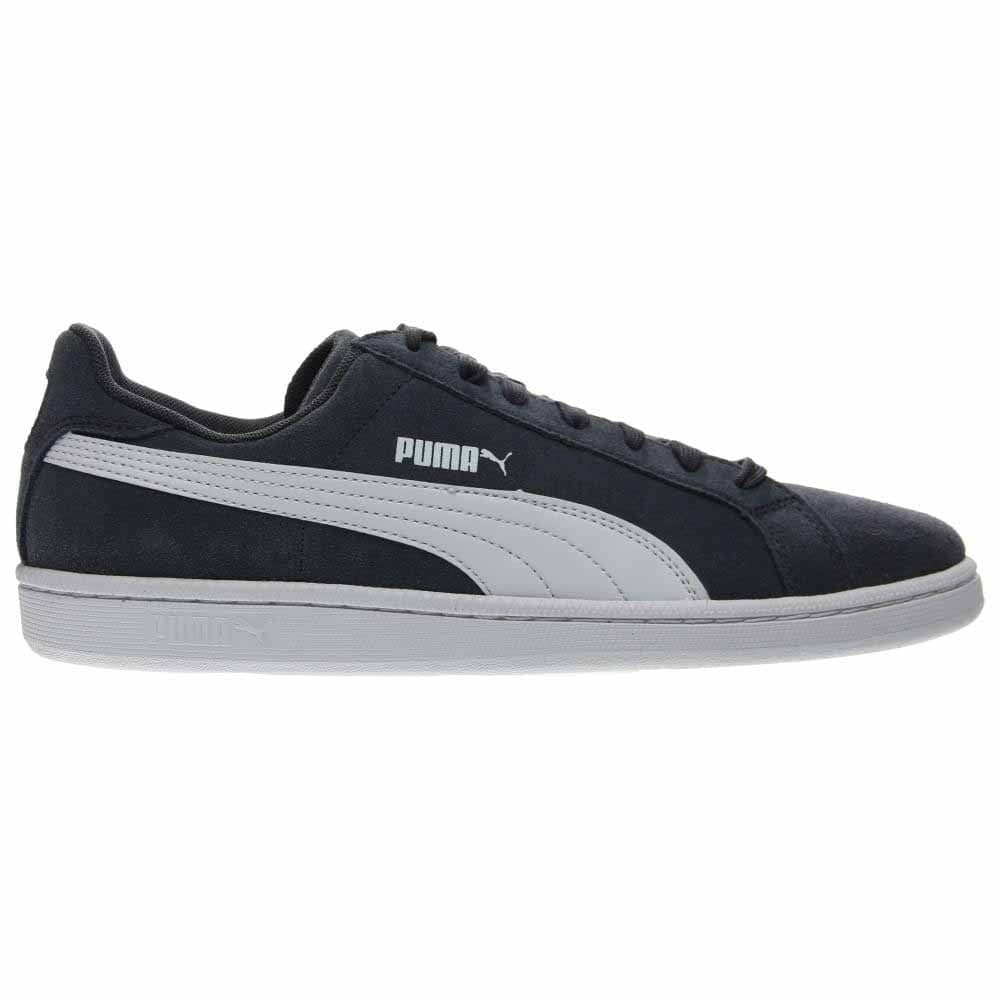 Puma Men's Smash Suede Leather  Athletic Sneakers