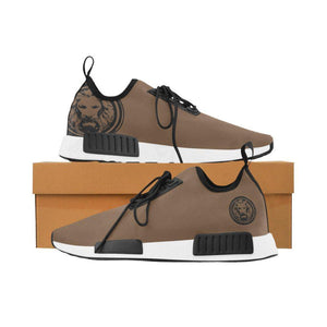 Brown Lion Trainers