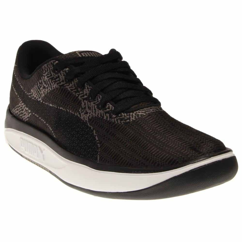 Puma Men's GV 500 Woven Mesh Athletic Sneakers