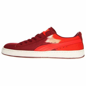 Puma Men's Classic Hand Dye Athletic Sneakers
