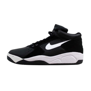 Nike Men's Flight Lite '15 Black/Black-Black-White 806392-003