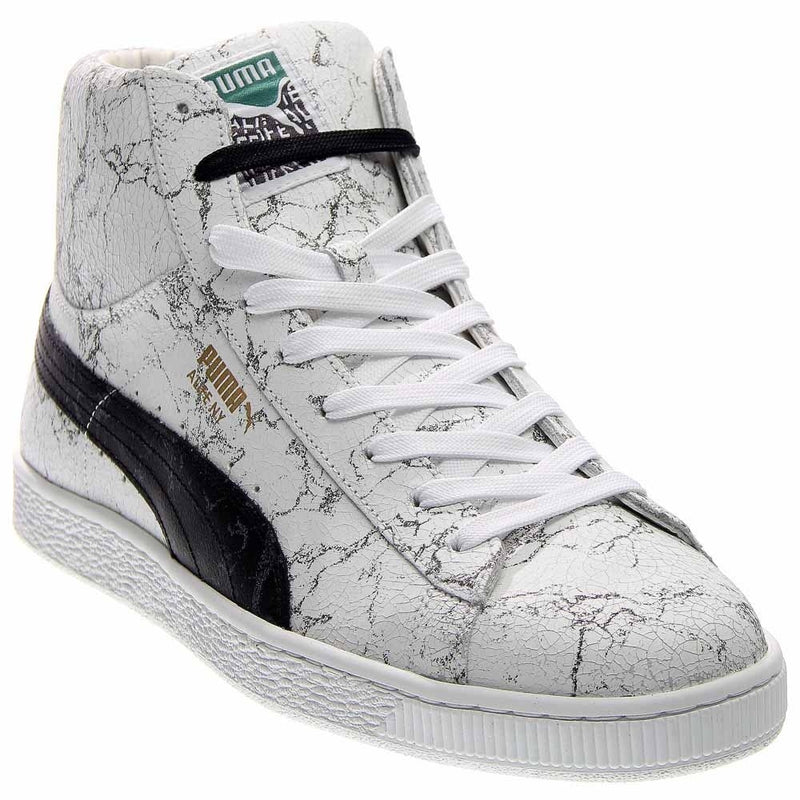 Puma Mens States Mid X Alife Marble  Athletic & Sneakers