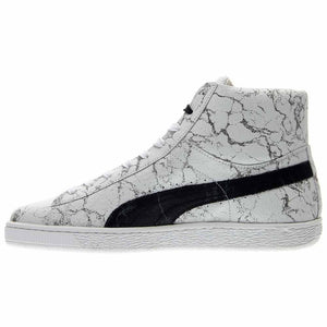 Puma Mens States Mid X Alife Marble  Athletic Sneakers