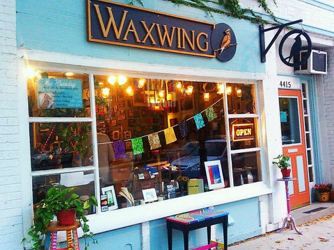 The Waxwing in Shorewood closes its doors and moves to the East Side of Milwaukee
