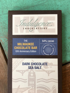 The Milwaukee Chocolate Bar