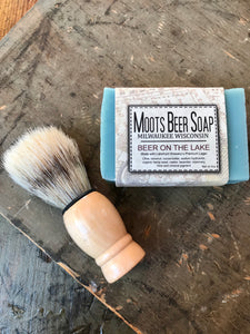 Moots Beer Soap