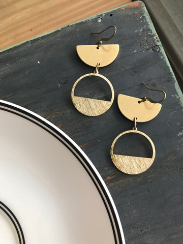 Dear Darlington Earrings