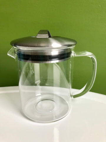 Simple Brew Teabag Teapot