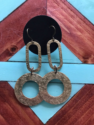 Cival Collective Earrings