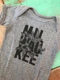 Milwaukee Onesie