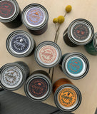 Good & Well Supply Co Full Pint Soy Candles