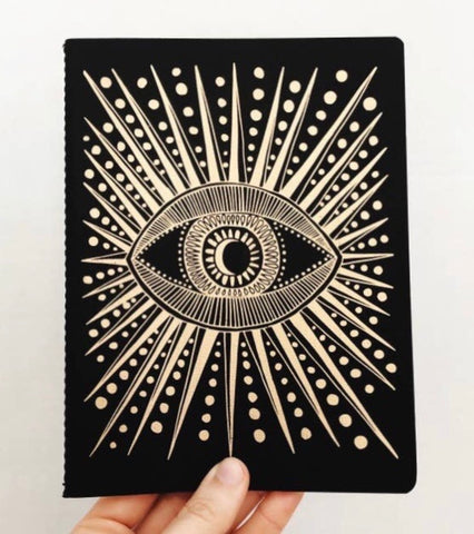 Seeing Eye 6 Month Planner