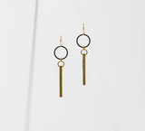 Larissa Loden Azibo Earrings