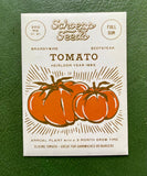 Schoepp Seeds-Assorted varieties available