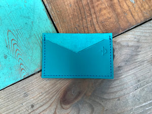Directive Card Wallet