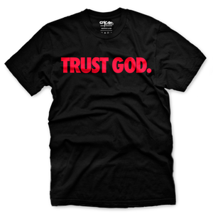 TRUST GOD Collection