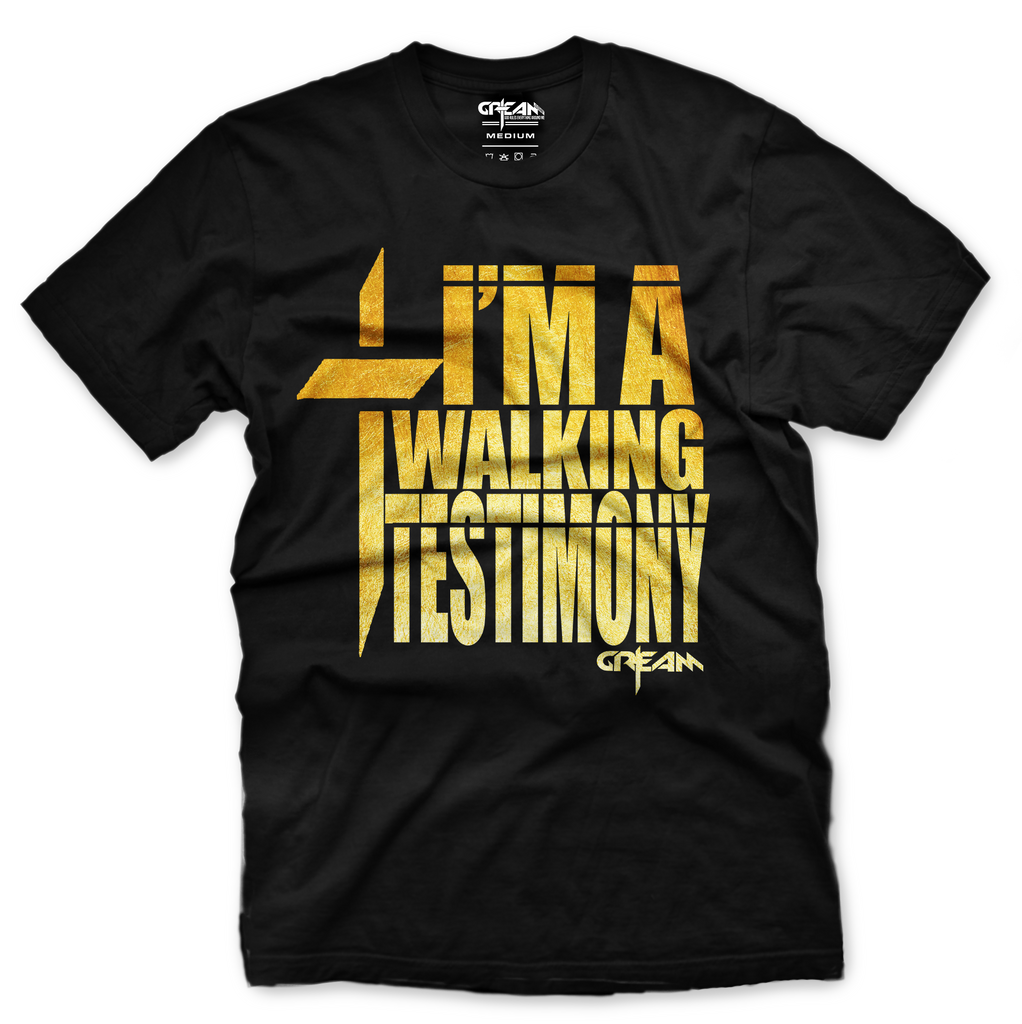 Walking Testimony Collection