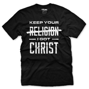 Keep Your Religion Collection