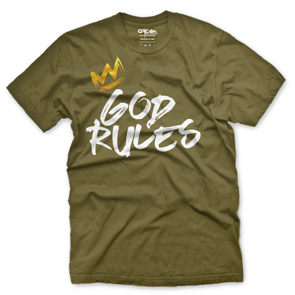 God Rules Collection