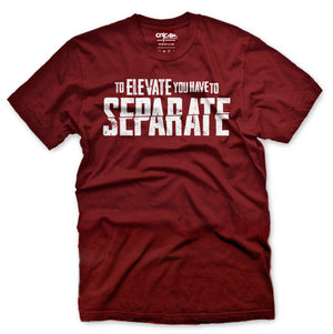Separate To Elevate Collection