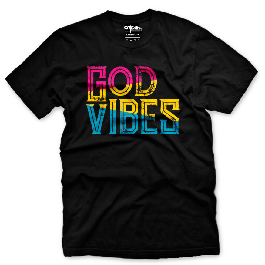 God Vibes (multicolor)