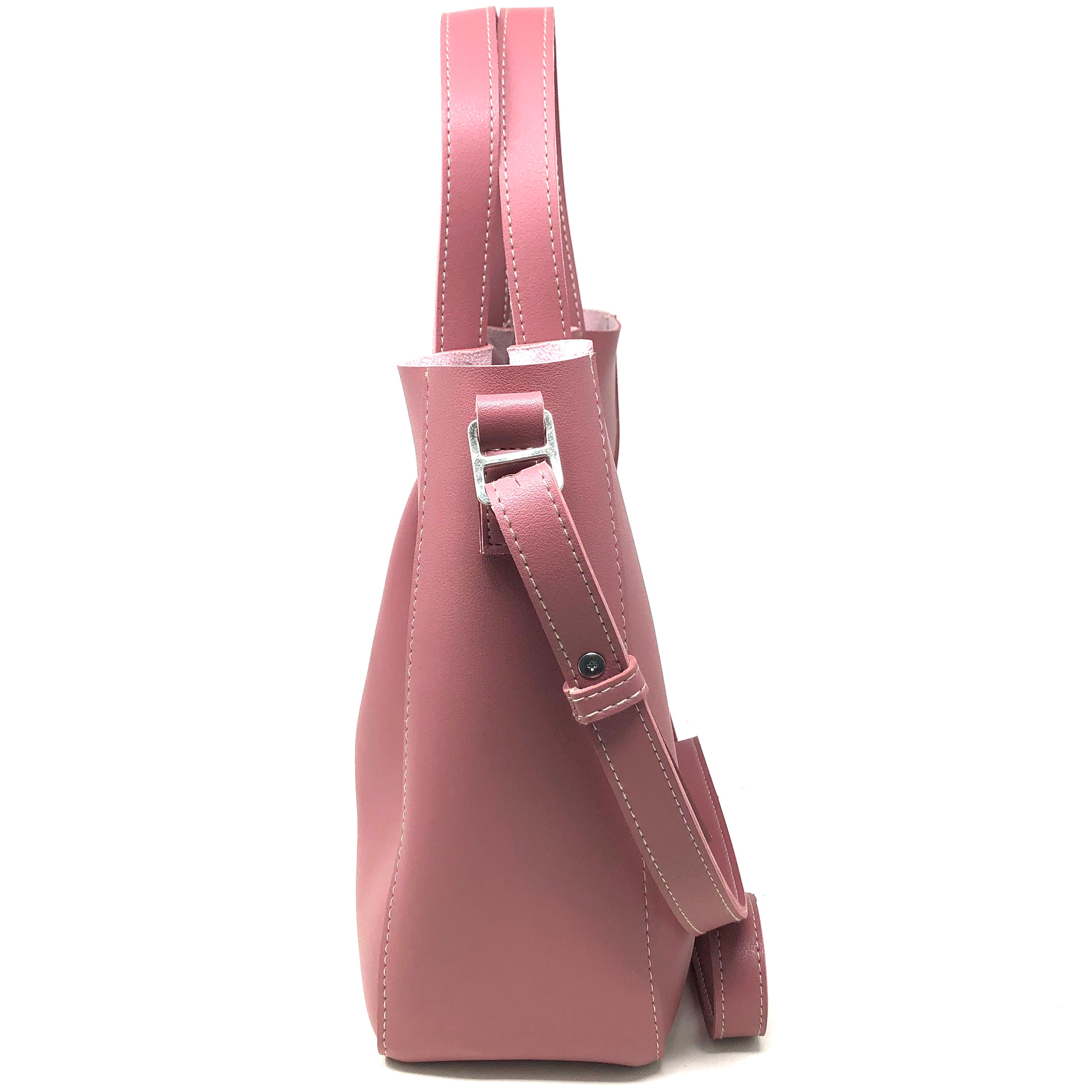 Rivets sling bag