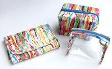 Summer toiletry kit