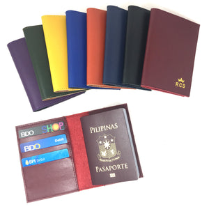 Vito passport holder