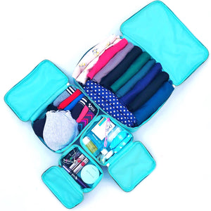 Pops luggage set  of 4