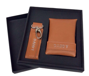Key/card holder box set