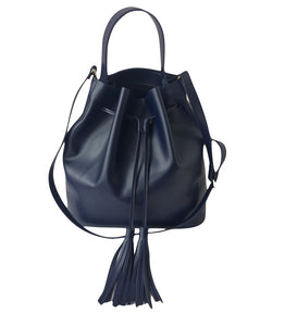 Natasha bucket bag