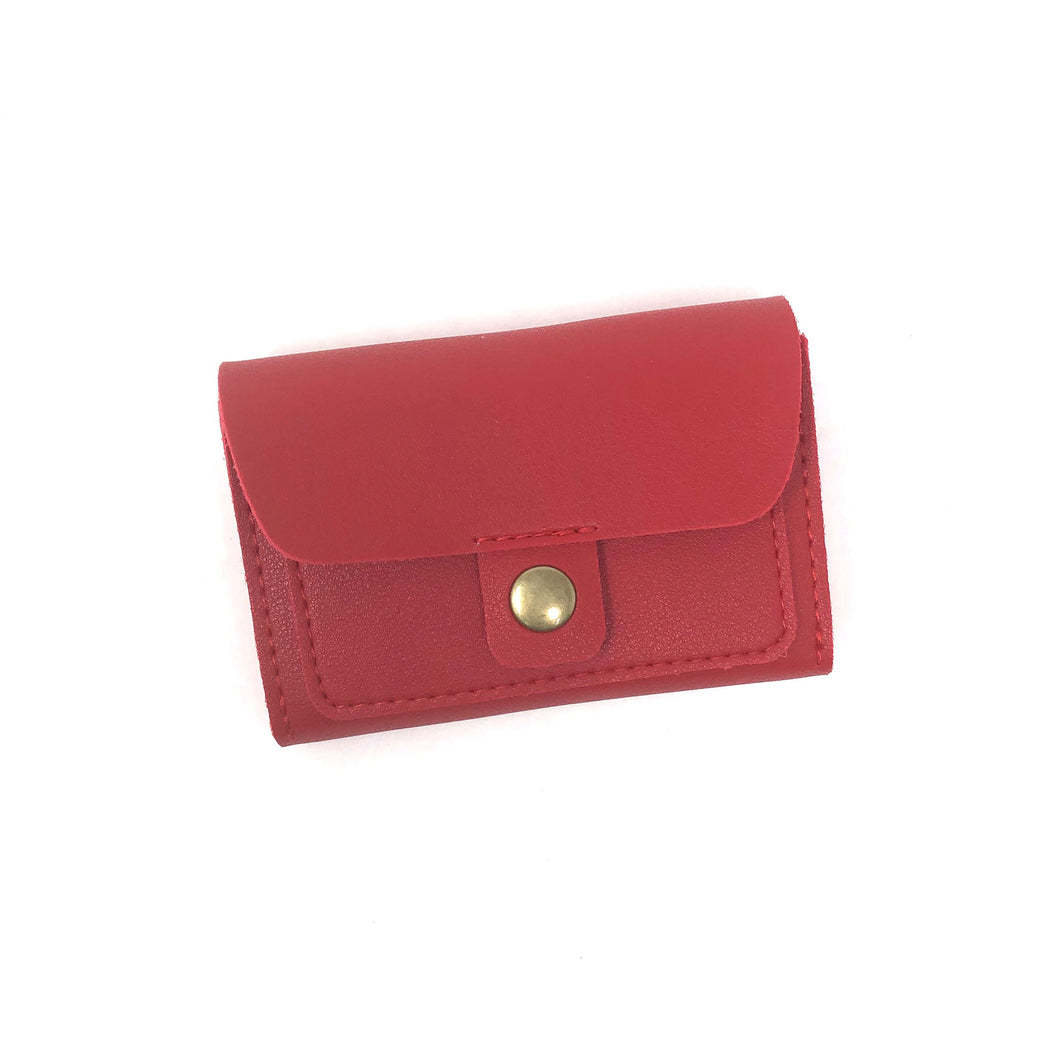 James credit card holder