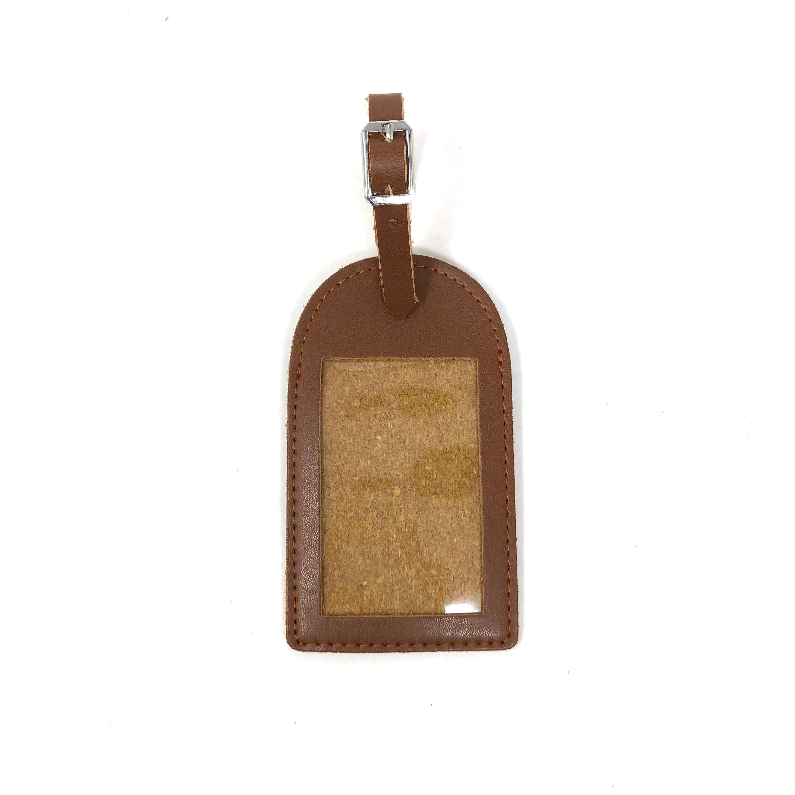 Luggage tag v1