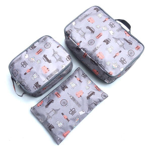 Luggage set of 3