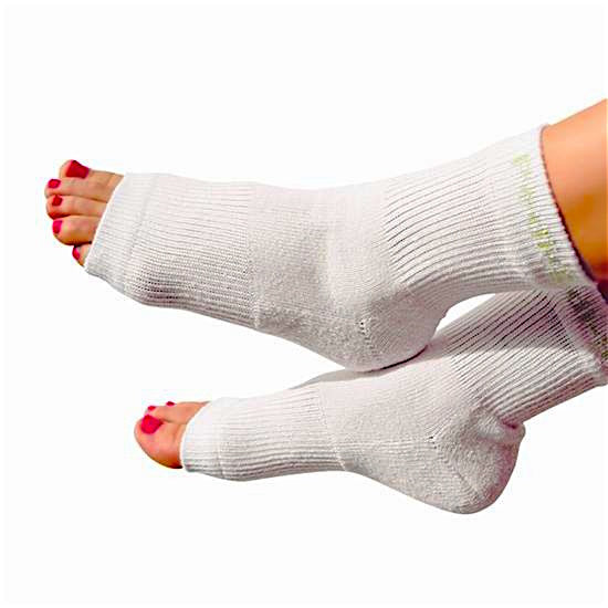 Original Pedi-Sox® - SPA White