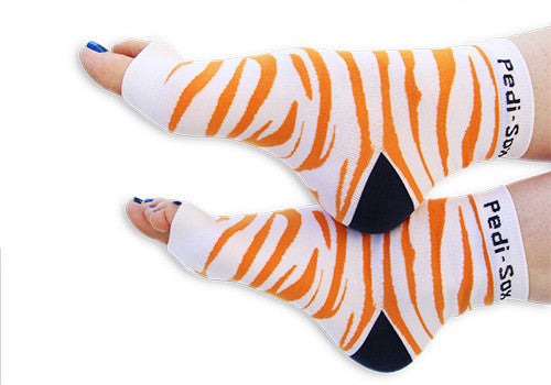 Original Pedi-Sox® - Ultra - Auburn Tiger
