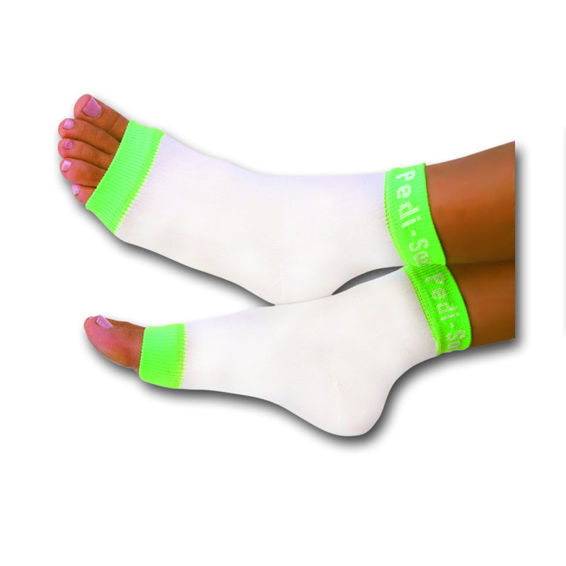 Original Pedi-Sox® - California Lite - Lime