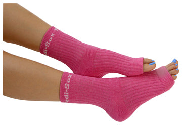 Original Pedi-Sox® - Luxury Pink